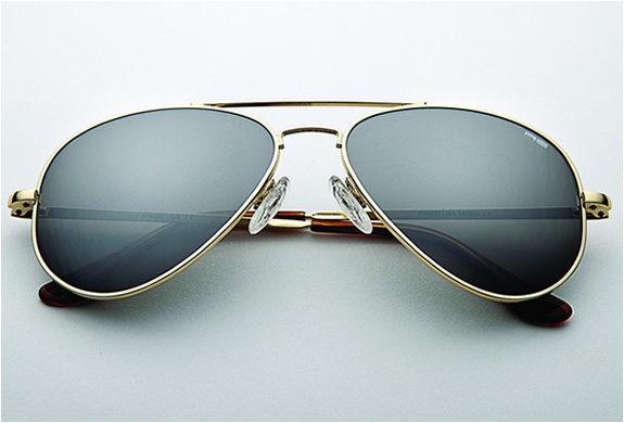 Randolph Engineering Sunglasses | The Original Aviator Sunglasses | Image
