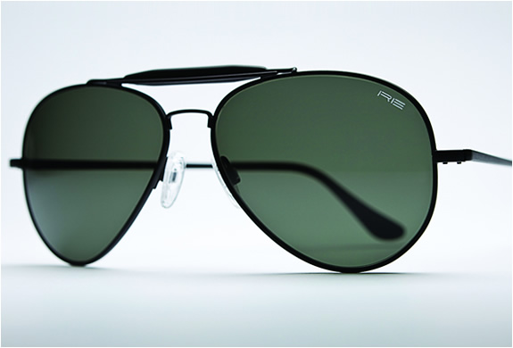 randolph engineering sunglasses the original aviator