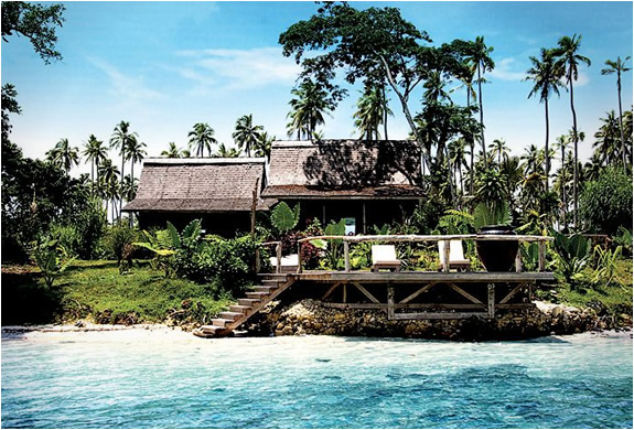 Ratua Private Island | Image