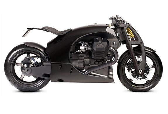 RENARD GT | BY RENARD MOTORCYCLES | Image