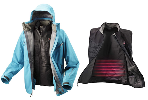 RIP CURL ULTIMATE JACKET | Image