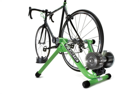 KURT KINETIC ROAD MACHINE INDOOR TRAINER | Image