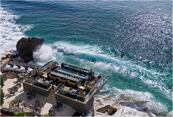 Rock Bar | Ayana Resort Bali Indonesia | Image