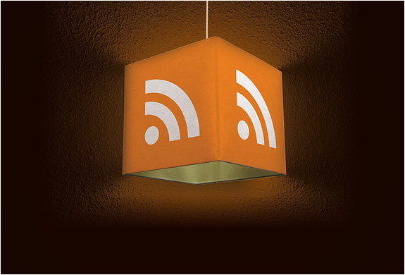 RSS LAMP SHADE | Image