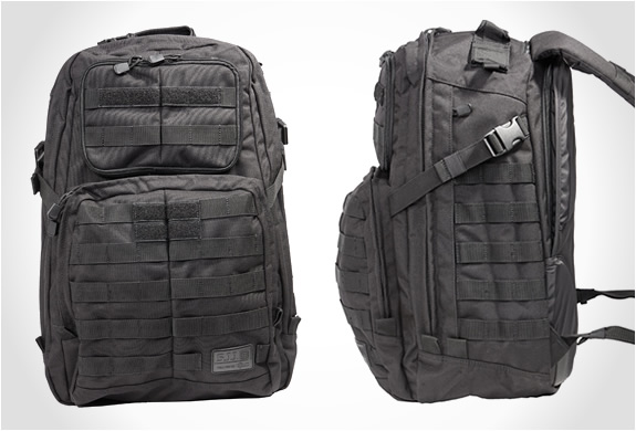 Rush 24 Backpack | Image