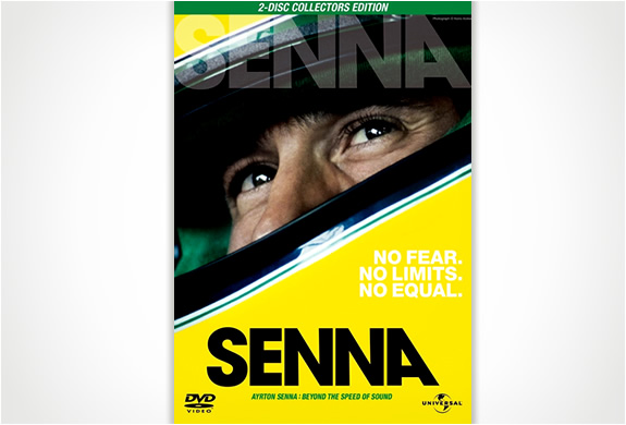 Senna Official Documentary | Image