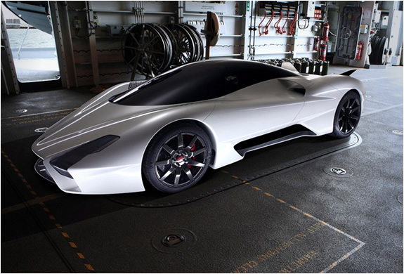 SHELBY SSC ULTIMATE AERO II | Image