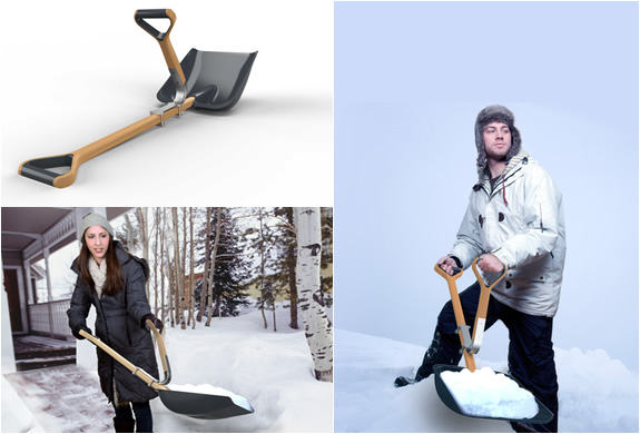 SHOVEL MASTER HANDLE | Image