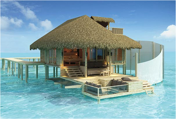 SIX SENSES LAAMU | MALDIVES | Image
