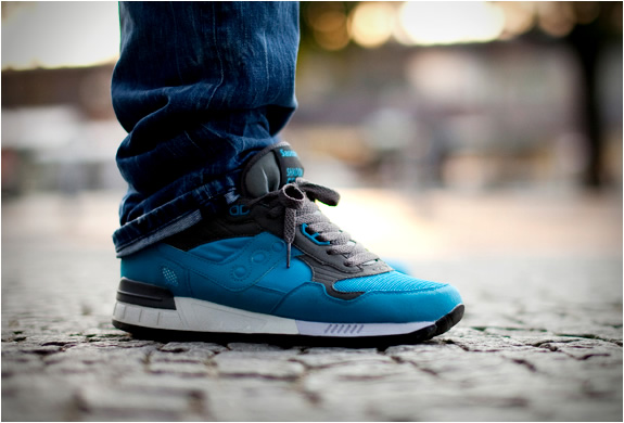 SOLEBOX X SAUCONY SHADOW 5000 | Image