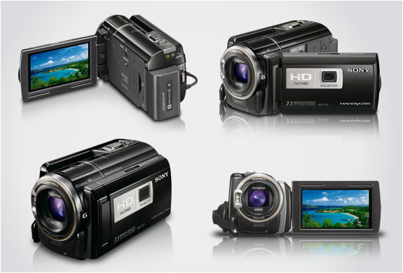 img_sony_hd_camcorder_projector_4.jpg | Image