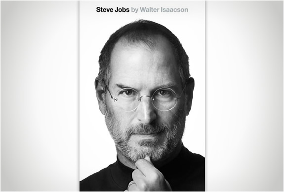 STEVE JOBS OFFICIAL BIOGRAPHY | Image