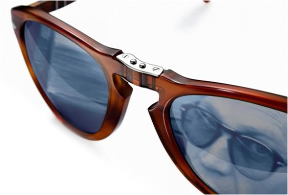 EXCLUSIVE STEVE MACQUEEN SPECIAL EDITION PERSOL SUNGLASSES | Image