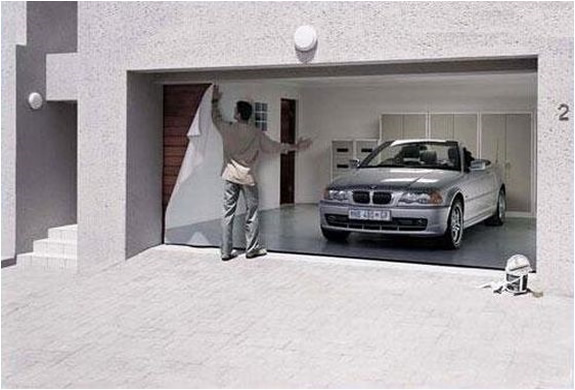 STYLE YOUR GARAGE PRINTS | Image