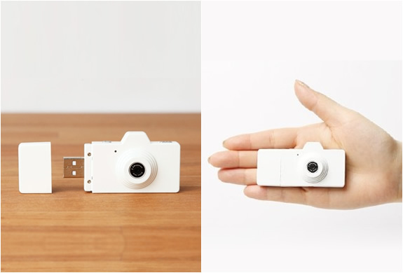 CLAP | WORLDS MOST SIMPLE DIGITAL CAMERA | Image