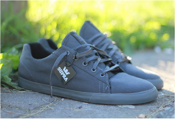 Supra Assault Sneakers | Image