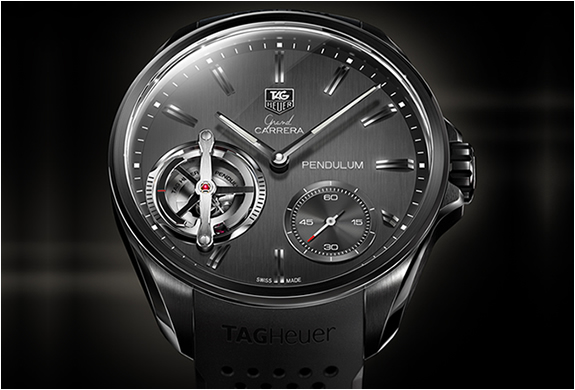 This Tag: Tag Heuer Grand Carrera Pendulum Concept
