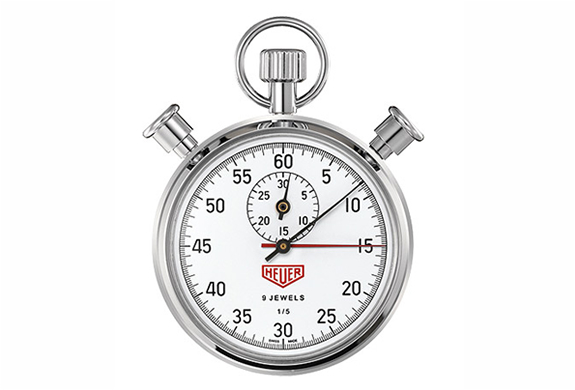 Tag Heuer Stopwatch | Image