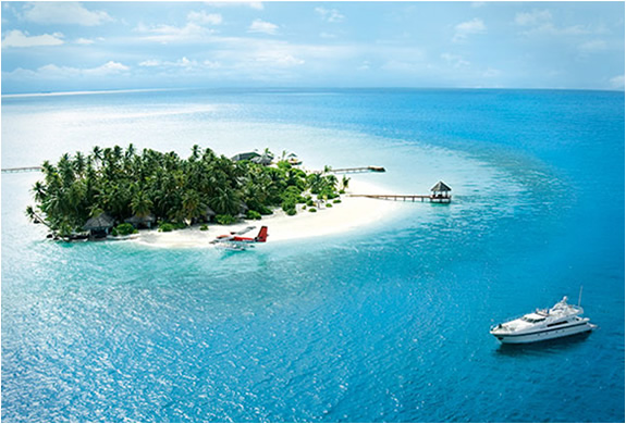 The Rania Experience | Private Island And Yacht Maldives | Image