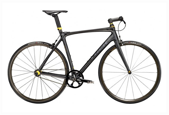 TREK LANCE AMSTRONG DISTRICT BIKE | Image