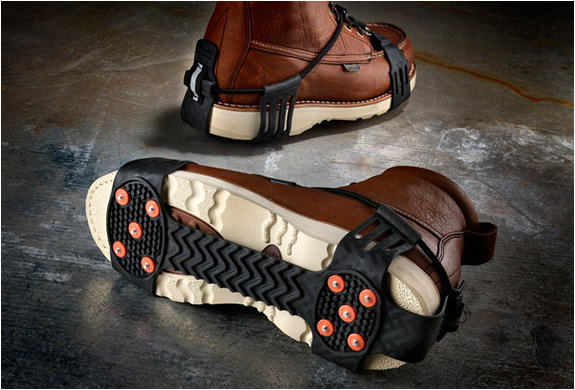 Trex Ajustable Ice Traction Device | Image