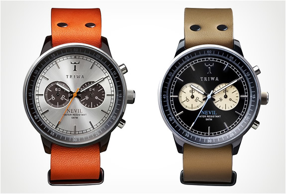 TRIWA WATCHES | Image