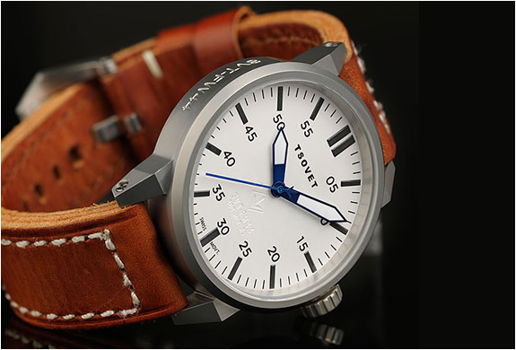 Tsovet Svt-fw44 Watch | Image