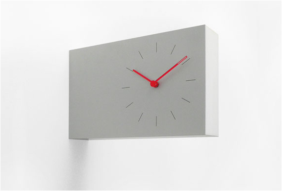 Twice Twice Analog Clock | Image