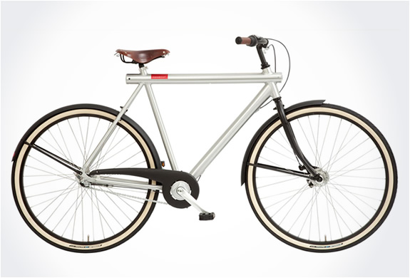 Vanmoof Bicycles | Image