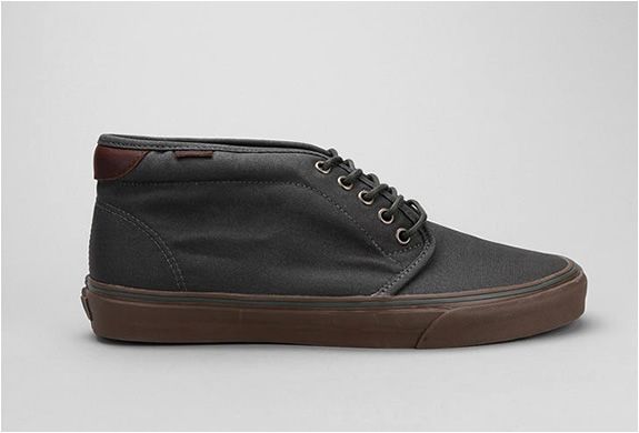 VANS CHUKKA BOOT | FROM THE DENNIS HOPPER COLLECTION | Image