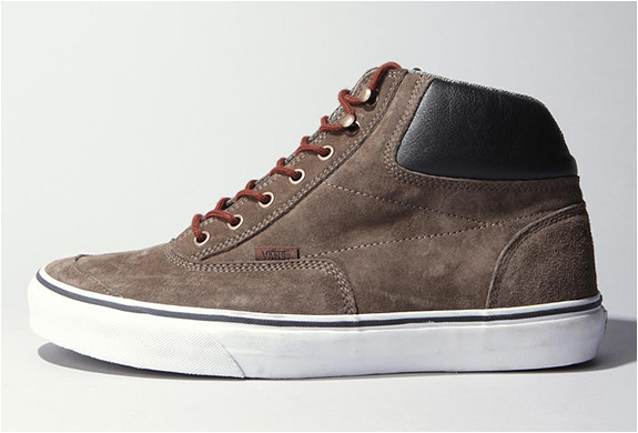 Vans Switchback Boot | Image