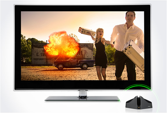 VEEBEAM | WIRELESS PC TO TV LINK | Image