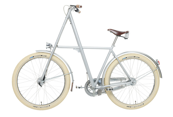 VELORBIS LEIKIER BICYCLE | Image