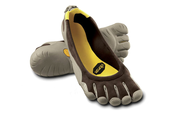 VIBRAM FIVE FINGERS | Image