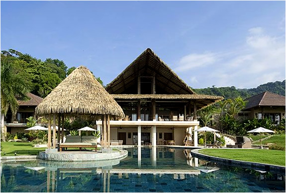 NATURE RETREAT VILLA MAYANA FOR RENT | COSTA RICA | Image