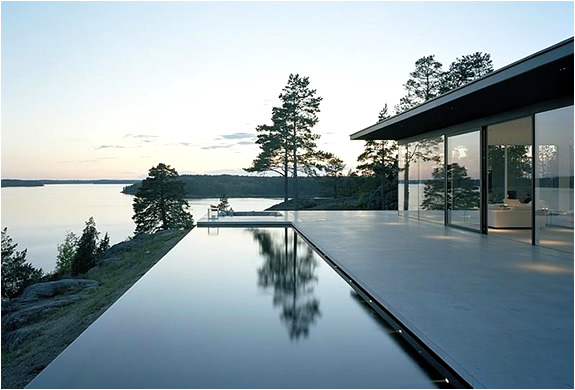 BREATHTAKING VILLA ABBORRKROKEN FOR SALE | SWEDEN | Image