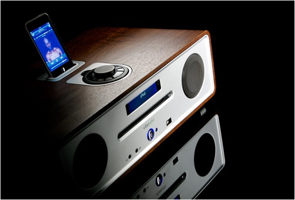 VITA AUDIO R4 | Image