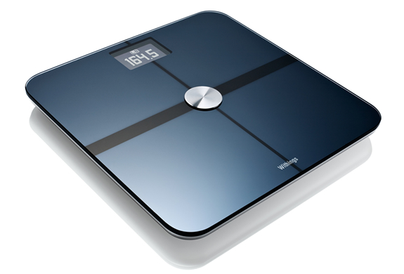 WITHINGS | INTERNET CONNECTED BODY SCALE | Image