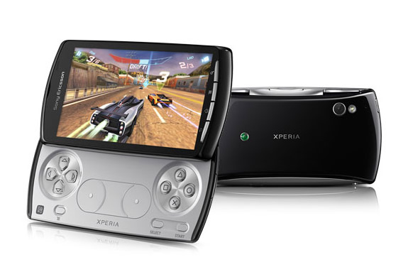 XPERIA PLAY | PLAYSTATION PHONE BY SONY ERICSSON | Image