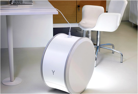 YILL | CORDLESS ENERGY STORAGE UNIT | Image