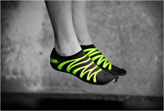 ZemGear 360 Ninja Running Shoes