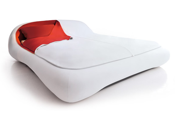 ZIP BED | BY FLORIDA SMART ITALIAN DESIGN | Image