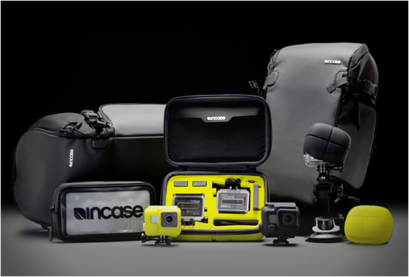 ACTION CAMERA COLLECTION | BY INCASE | Image