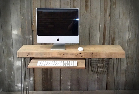 INDUSTRIAL WORK DESK | Image