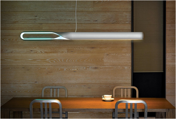 INFINITO LED SUSPENSION LAMP | Image
