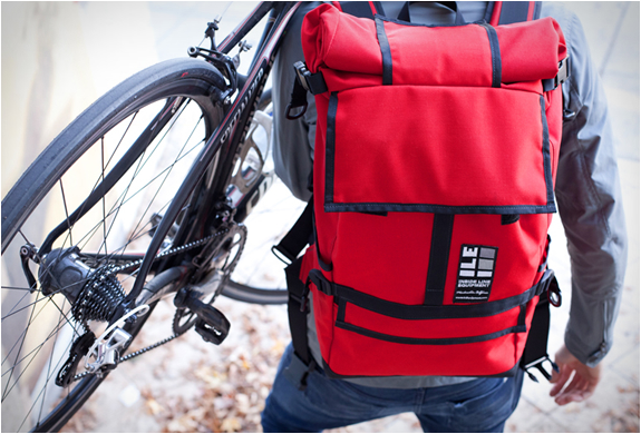 CYCLING BAGS | BY INSIDE LINE EQUIPMENT | Image