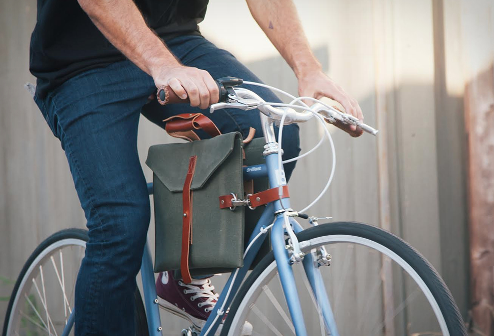 JAAR Cycle Bag | Image