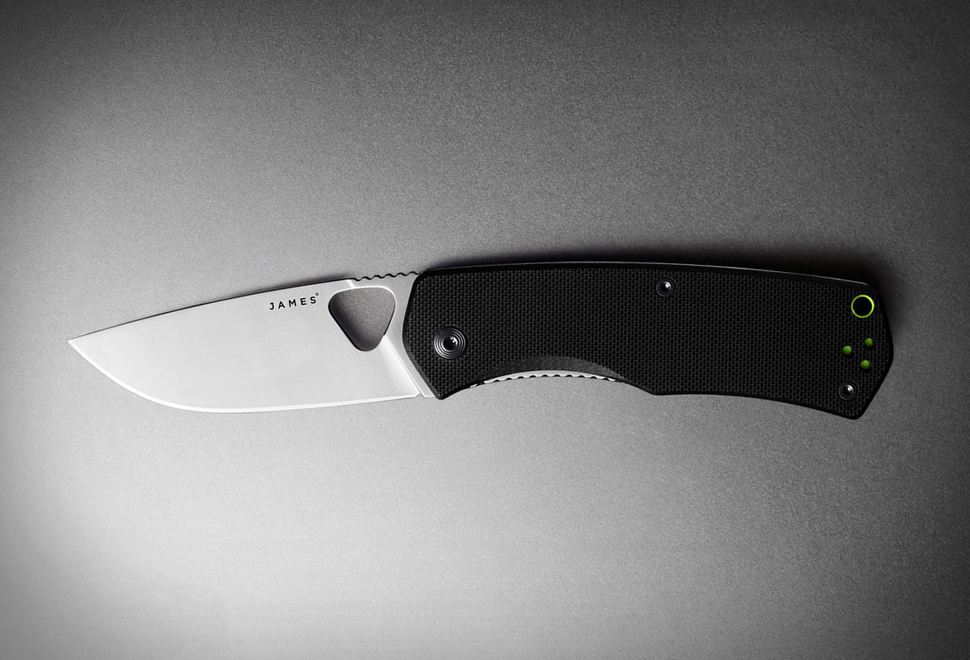 JAMES FOLSOM KNIFE | Image