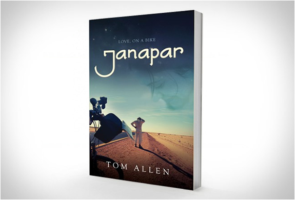 JANAPAR | THE RIDE OF A LIFETIME | Image