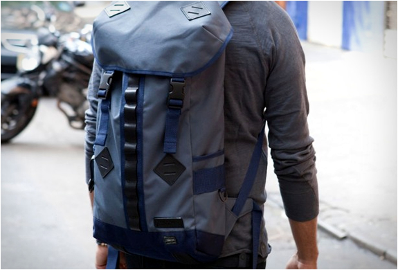 JAYBIRD BACKPACK | BY RAG & BONE | Image